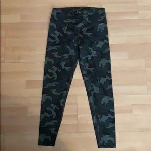 "Camo AR-33 7/8"" leggings"